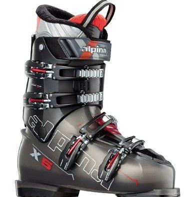Alpina Skischuhe