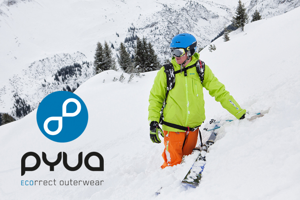 Pyua Ski-Mode
